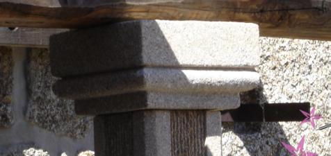 Coluna - Capitel